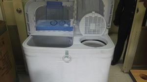 Lavadora Semiautomatica Doble Tina 24 Libras Nueva