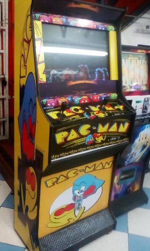 Maquina de Videojuegos Arcade Neo Geo Clasicos