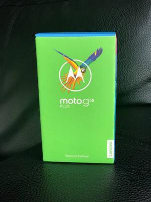 Moto G5s Plus Motorola 32 Gb Doble Camara