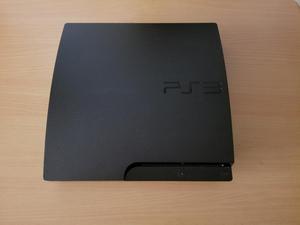 Ps3 Slim 160gb 9 Juegos 2 Controles