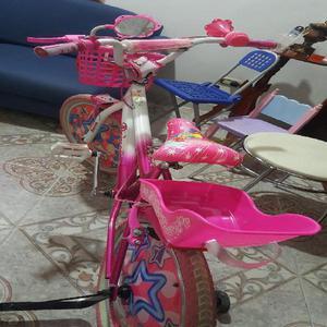 Se Vende Bicicleta de Niña - Medellín