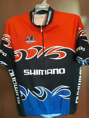Uniforme de Ciclismo Talla L - Dosquebradas