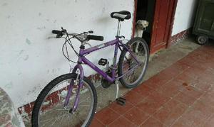 Vendo Bicicleta Todo Terreno - Rionegro