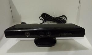 Vendo Kinect para Xbox 360 con 10 Juegos