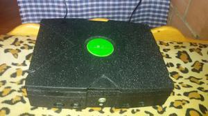 Vendo Xbox Clasico Personalizado