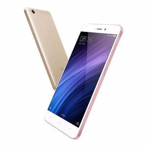 Xiaomi Redmi 4a, 13mp, 16gb, 2gb De Ram, Quad-core