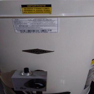 Calentador de agua - Cali