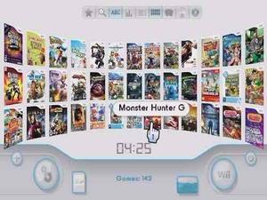 Disco Duro 1 Tb 400 Juegos Para Wii Y Gamecube Wii U
