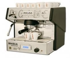 Máquina de Café Importada - Bogotá
