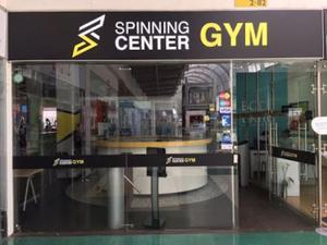 Siete Meses en Spinning Center Gym