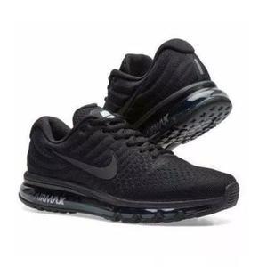 Tenis Zapatillas Nike Air Max 360 - Hombre