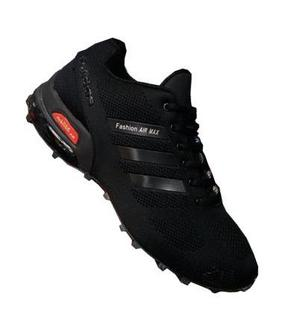 Tenis Zapatillas adidas Fashion Air Max Hombre 2018