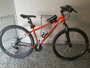 Vendo Bicicleta Optimus Rin 29