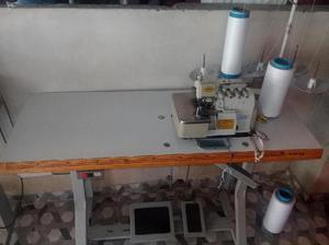 se vende maquina fileteadora marca vanesy en 1.200.000 -
