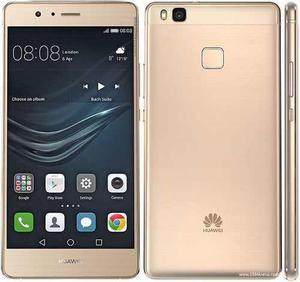 Celular Libre Huawei P9 Lite L-53 5.2 Pulgadas 16gb 13mpx 4g