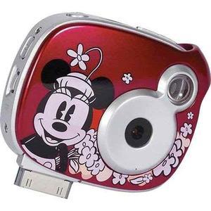 Cámara De Ipad Disney  Minnie