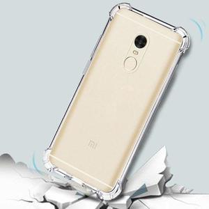 Estuche Xiaomi Redmi Note 4 Global Version + Vidrio Templado