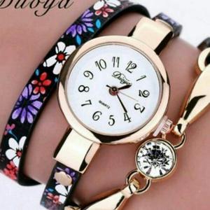 Hermosos Reloj Varios Diseños