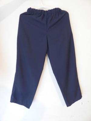 Pantalon sudadera niño unisex