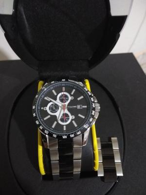 Reloj Tempus Cronografo