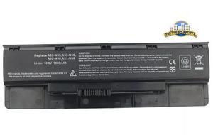 Bateria Asus N56jr N46vb N56dp N56 A32-n56 9 Celdas mah