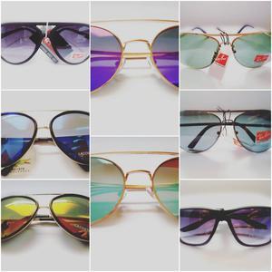 Gafas para Hombre Y Mujer con Domicilio