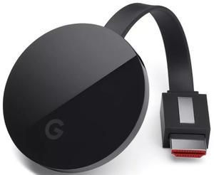 Google Chromecast 3 Ultra 4k Nuevo Caja Sellada Original