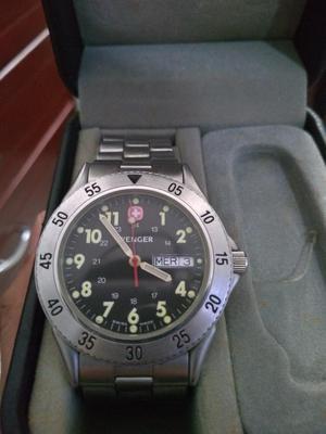 Reloj Swiss Army Wenger