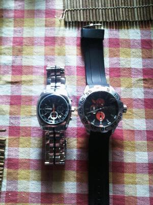 70dd51cd419a Vendo o permuto relojes deportivos profesionales callaway