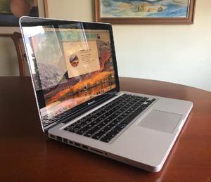 Apple Macbook Pro 13 2.5 I5 500Ram - Bogotá