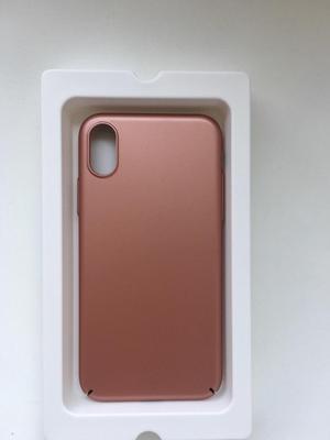 Carcasa Protectora para iPhone X