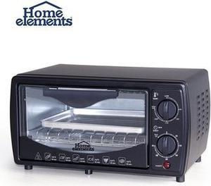 Horno Tostador 9lt Home Elements Hegt09