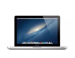 Macbook Pro 13 core i5 4ram 500gb - Manizales