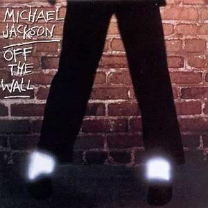 Michael Jackson Cd Off The Wall Edicion Especial Original