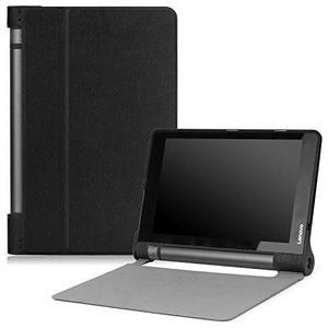 Moko Lenovo Yoga Tab 3 8 Carcasa - Ultra Delgado Y Ligero...