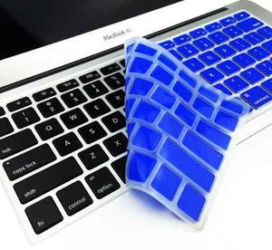 Protector Teclado En Ingles Macbook Pro  Air 11 Retina