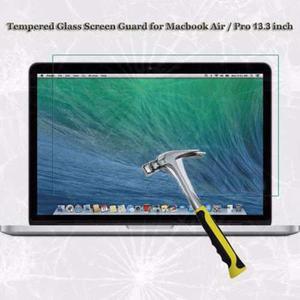 Protector Vidrio Templado Apple Macbook Pro 13