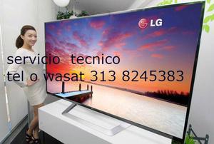 REPARACION DE TELEVISORES LCD, LED, PLASMA, OLED.AL