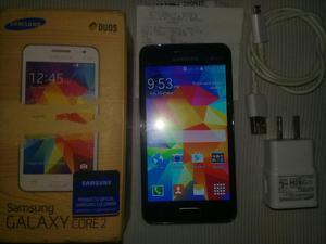 Samsung Core Dos Duos Excelente Estado