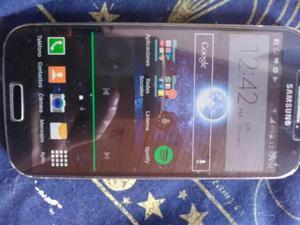 Samsung S4 Gt I Lte Vendo O Cambio