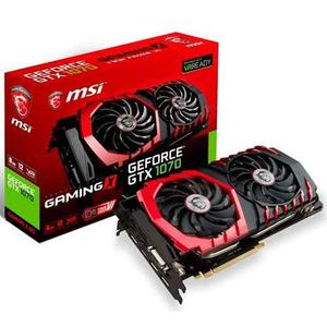 Tarjeta De Video Msi Gaming Geforce Gtx gb Gddr5