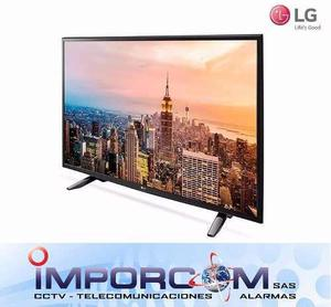 Televisor Lg Led 49 4k Uhd Smart Tv Webos 49uh603t Tdt Nuevo