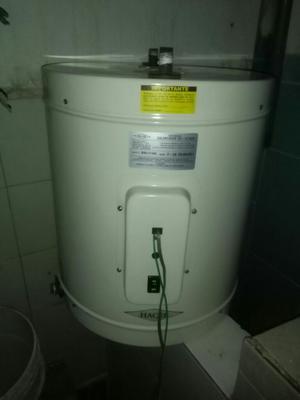 Vendo Calentador de Agua