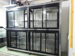 Vendo Equipos de refigeracion y congelación. congeladores,