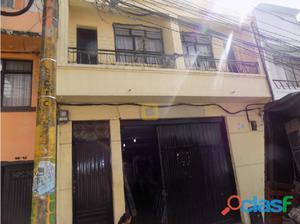 Venta Casa Con Renta El Bosque, Manizales