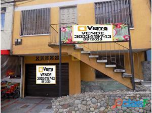 Venta Casa Con Renta Villa Pilar, Manizales