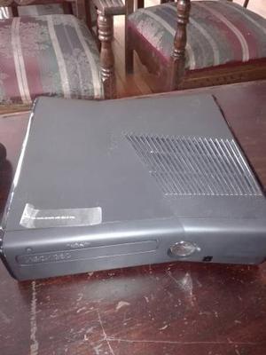 Xbox Con 2 Controles, Dd 250 Y Memoria 2gb