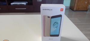 Xiaomi Mi A1 Nuevo en Caja Factura