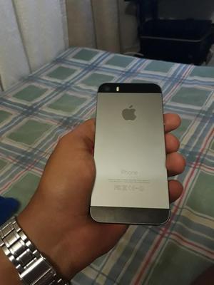 iPhone 5s 32gb Como Nuevo