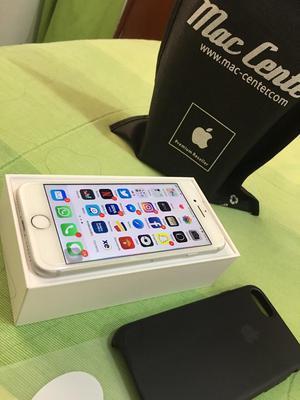 iPhone 7 32Gb Como Nuevo Garantia Libre